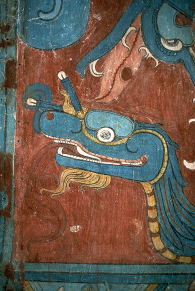 Muran Painting