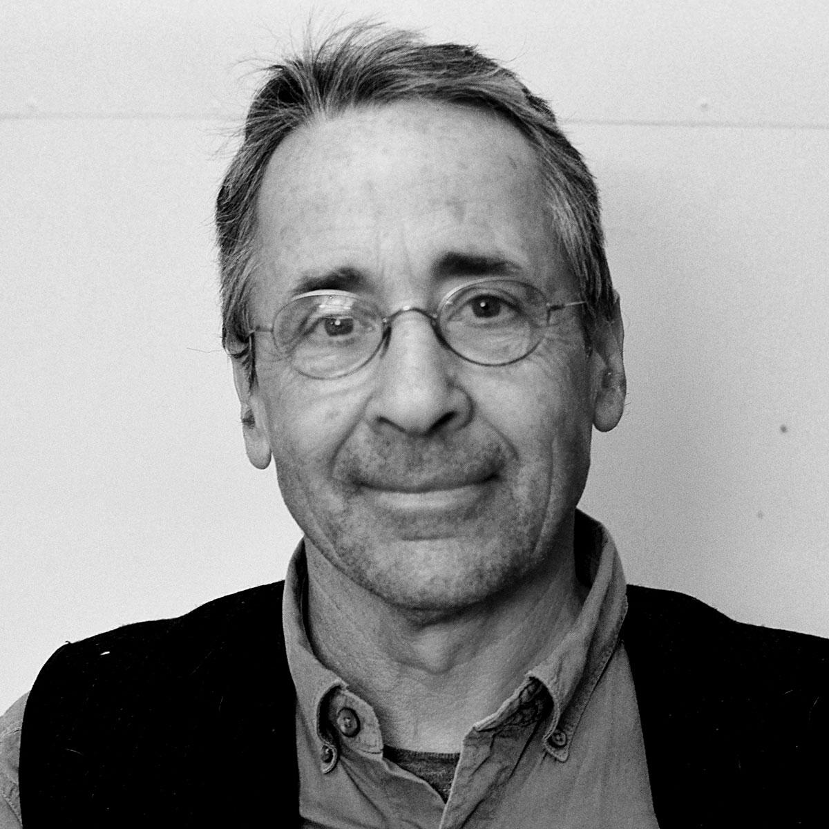 Paul Molyneaux