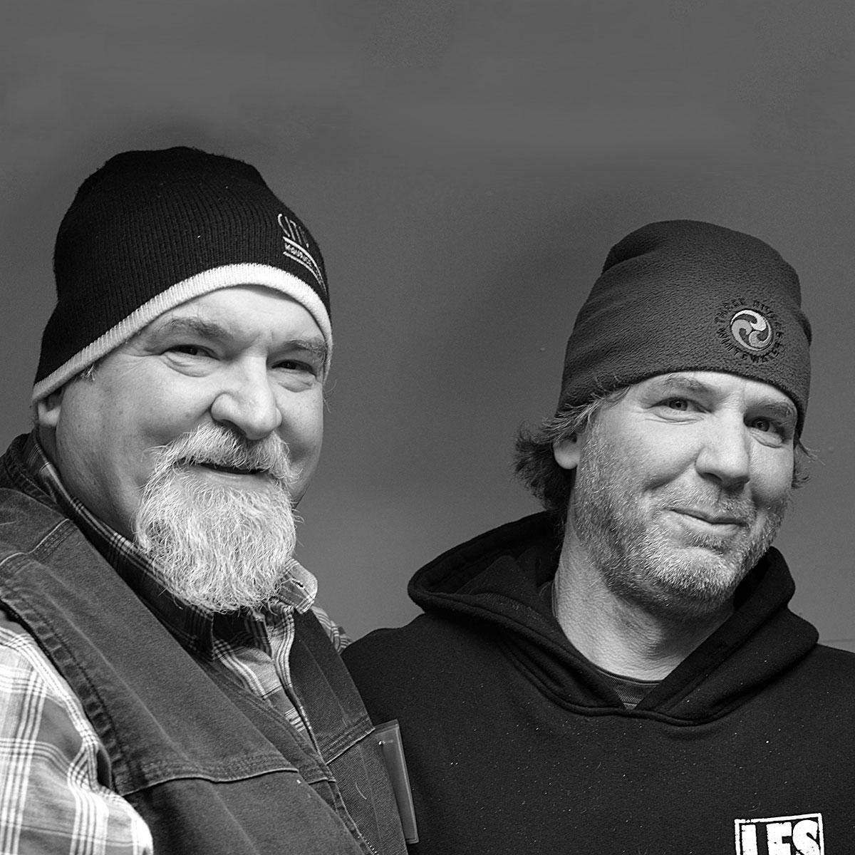 Coming Soon... John McMillan and Don Wagner