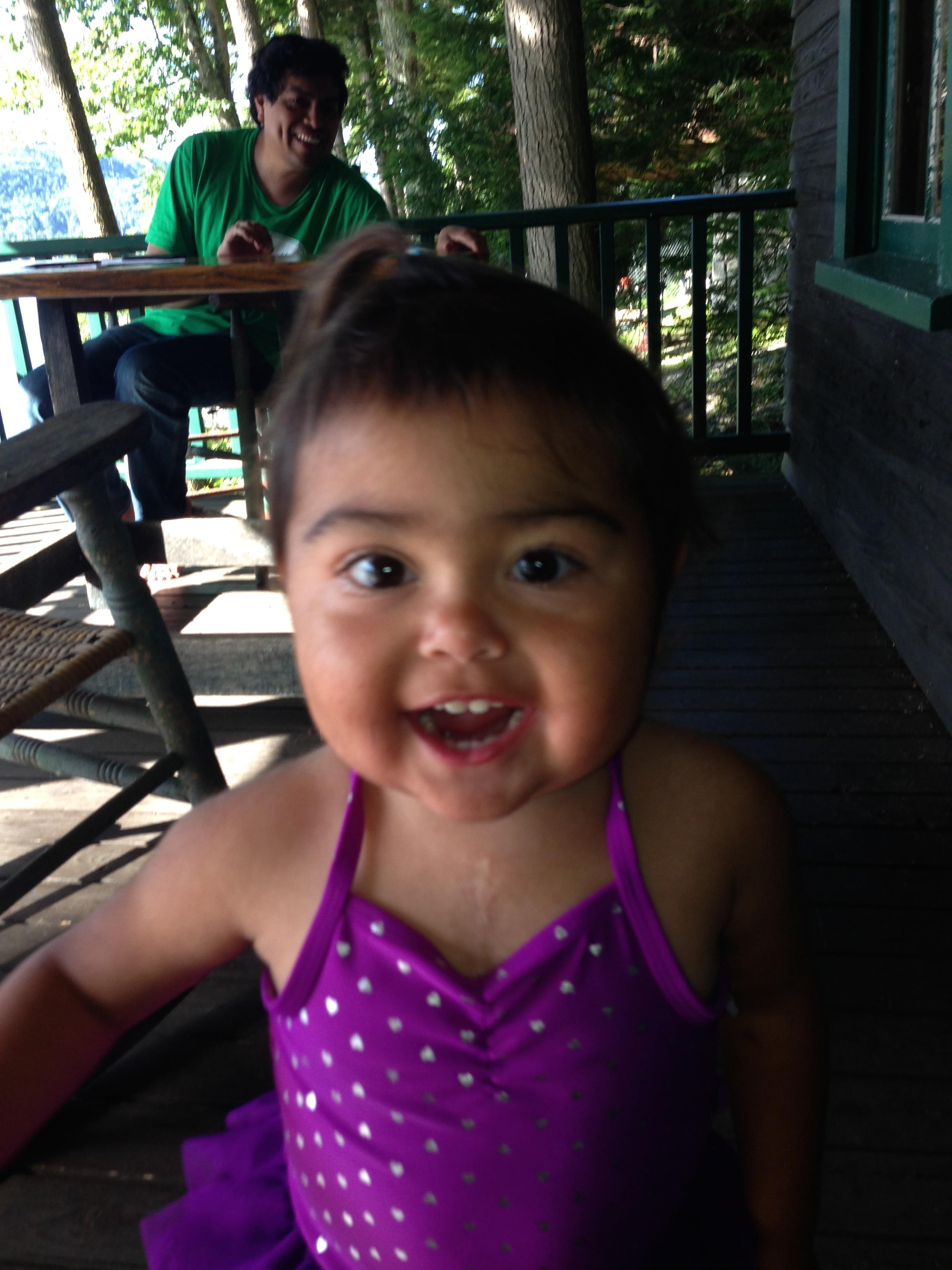 Our Story — Eliana's Light
