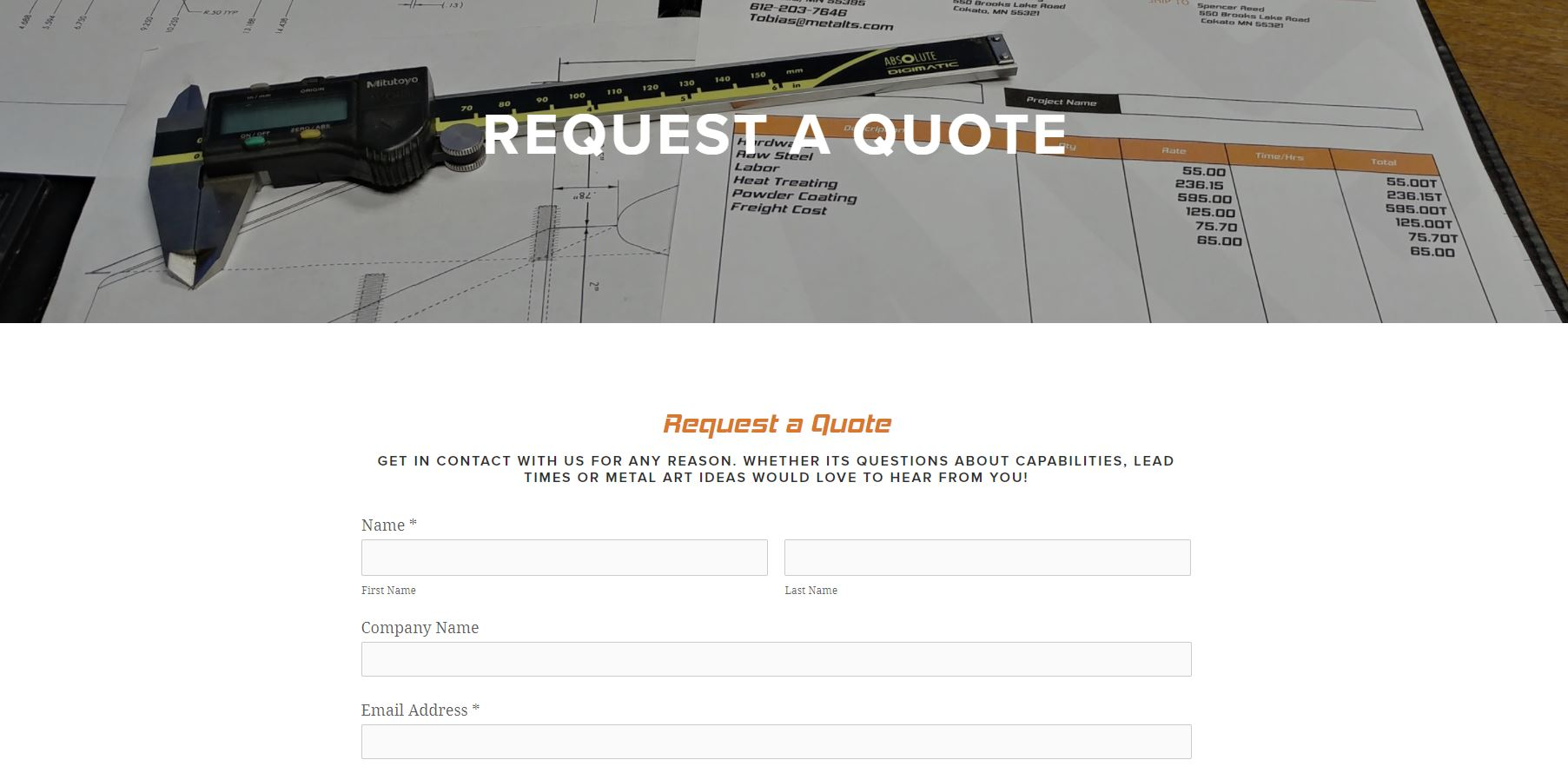 request a quote screenshot.JPG