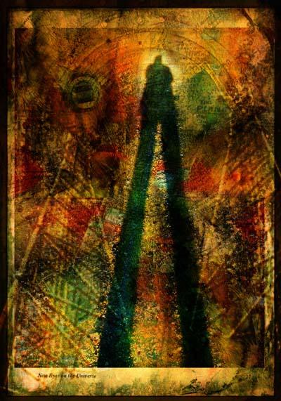 """Boshu Struve - """"New Eyes on the Universe"""""""