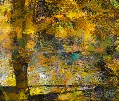 """Kathi Ganong - """"Warmth of Fall"""""""