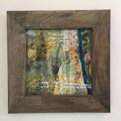 """Maureen Whitehouse - """"Sunlight"""""""