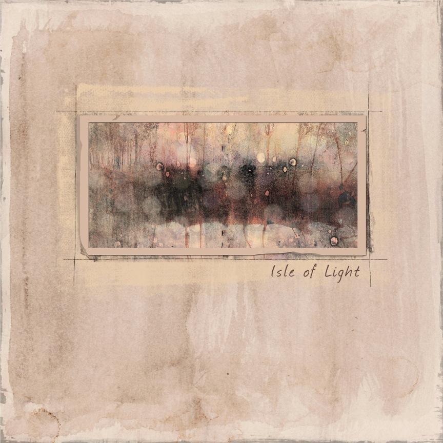 "Christy RePinec - ""Isle of Light"""