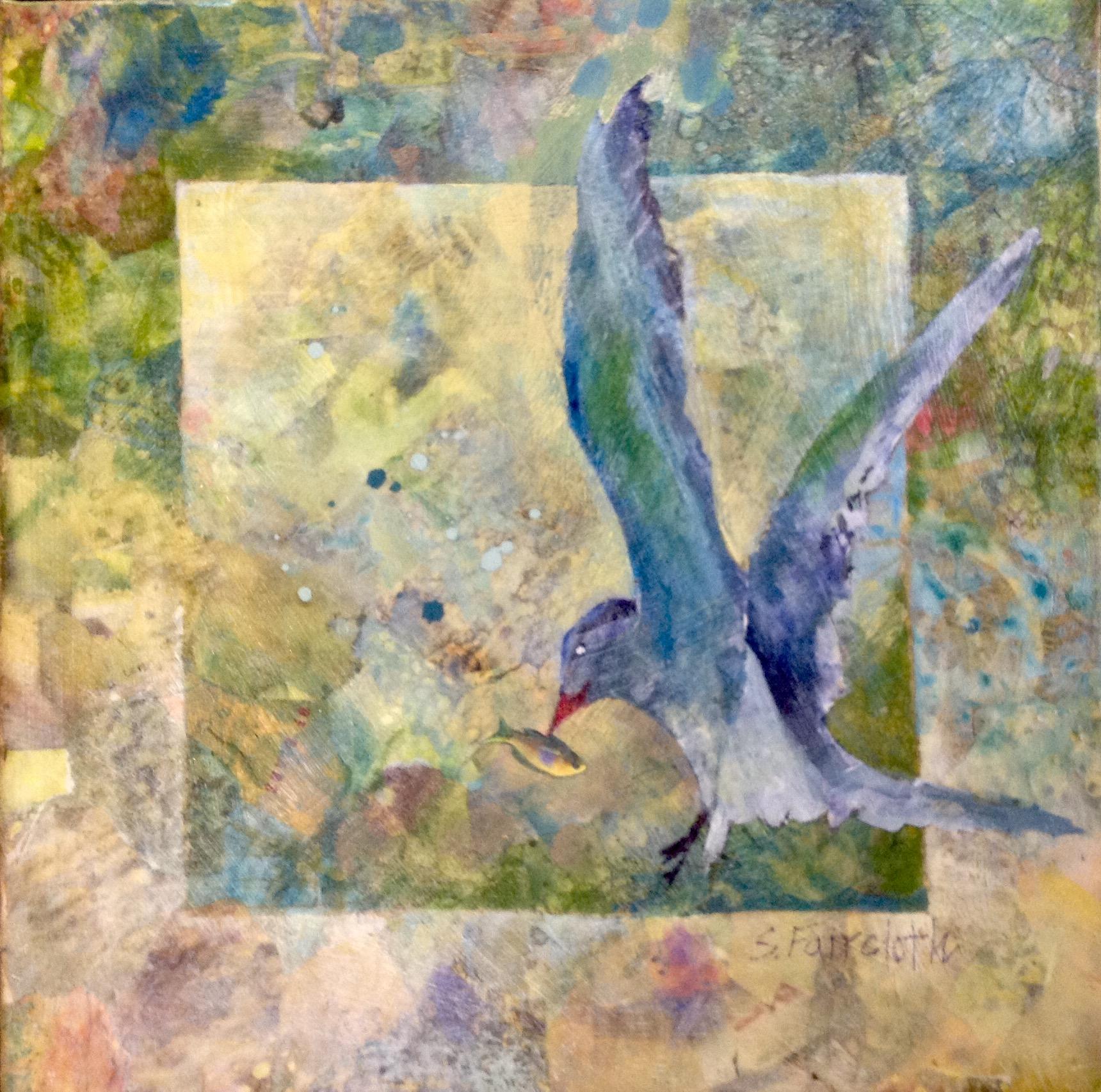 """Susan Faircloth - """"Hummingbird"""""""