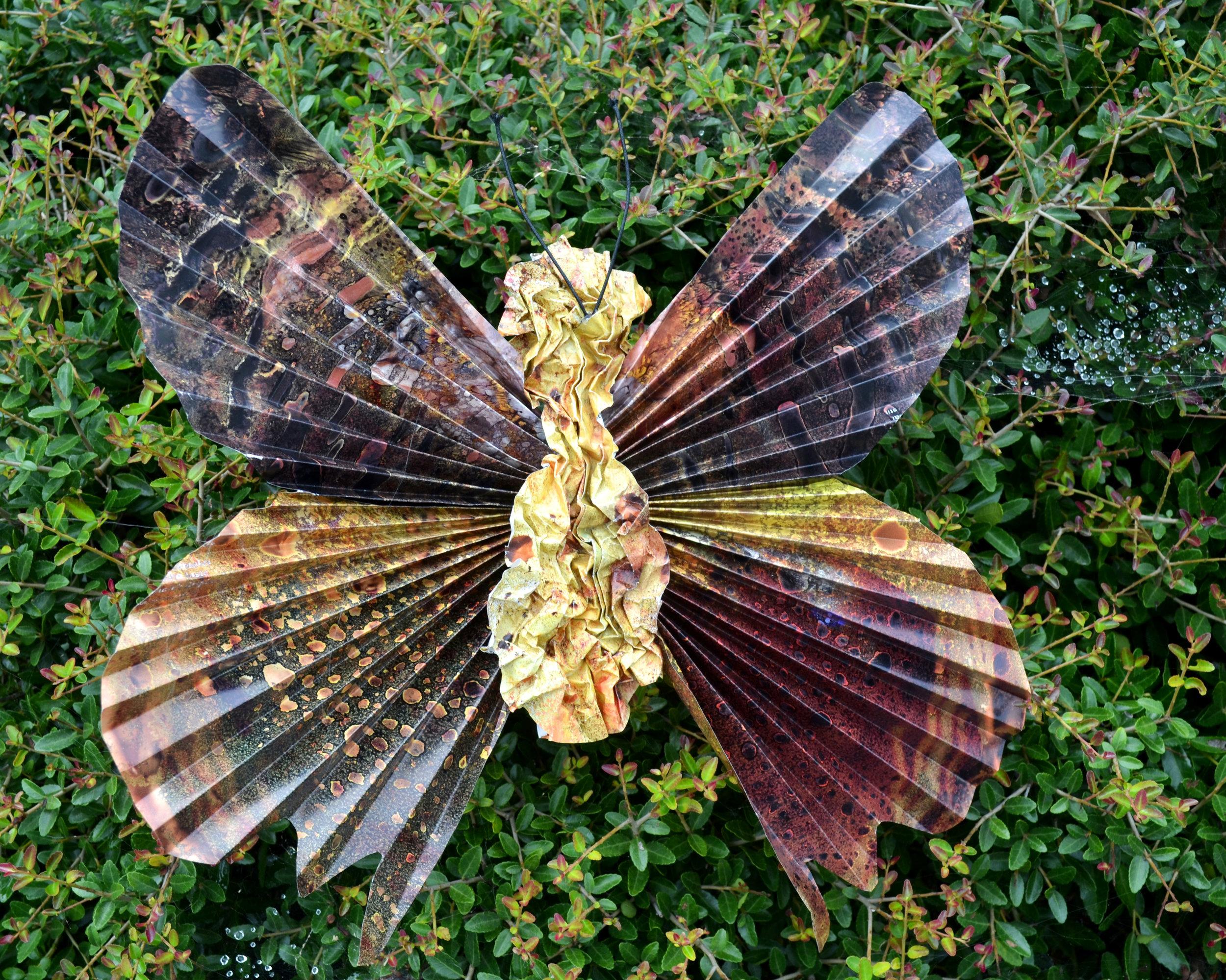 "Kathleen Loveland- ""Inspiration Takes Flight"""