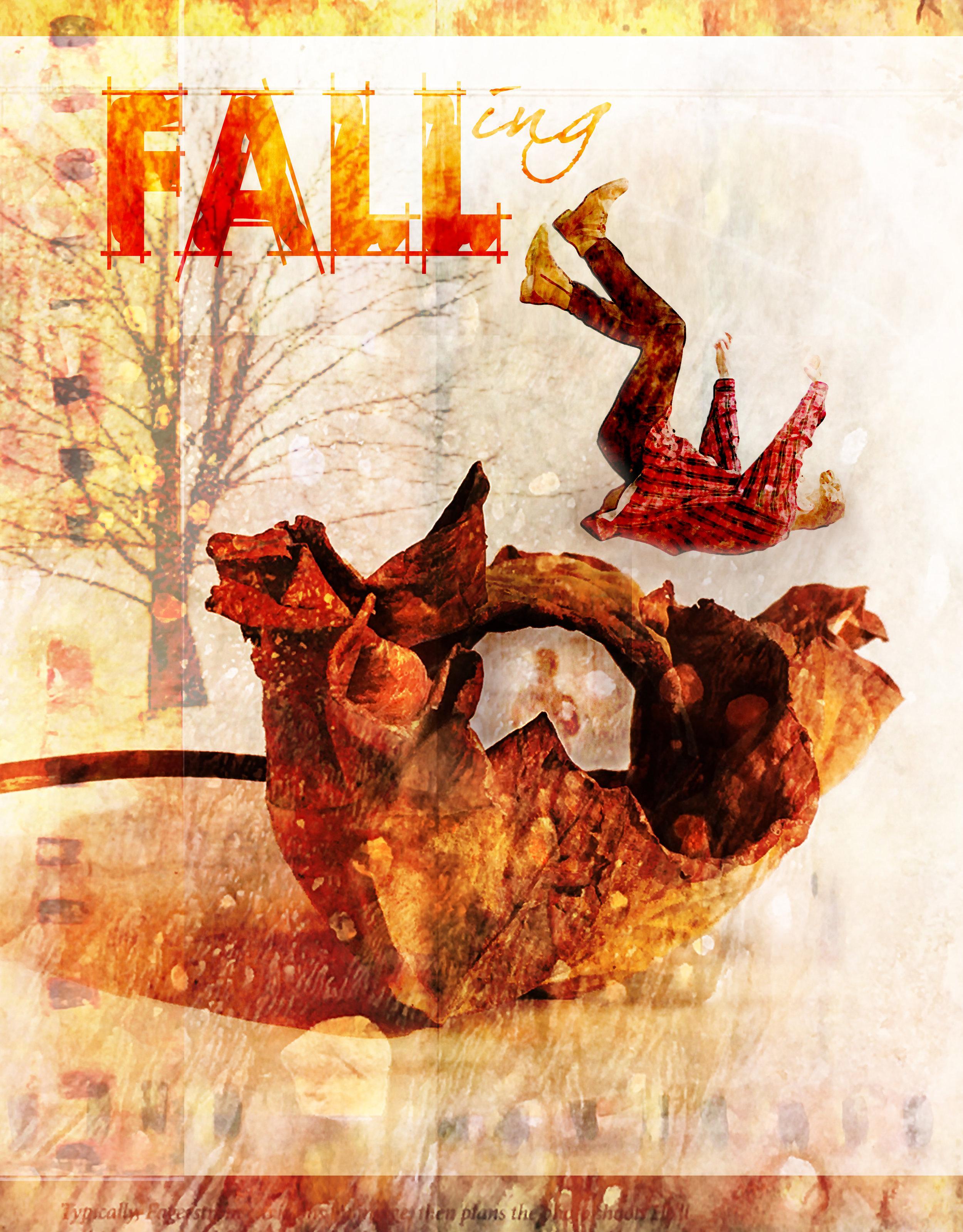 Falling- Bosha Struve
