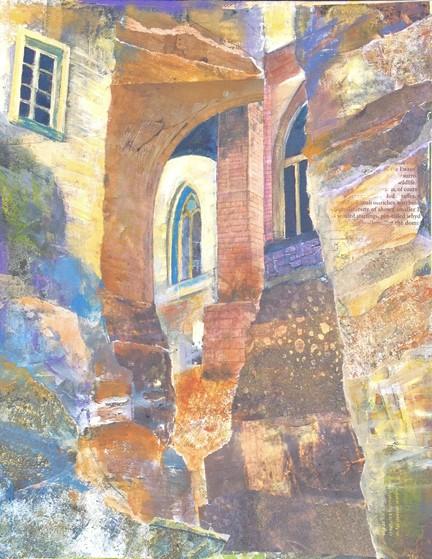 Medieval Avignon