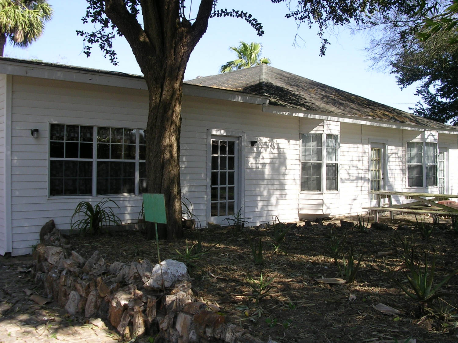 Original Ewald House