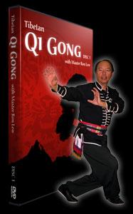Qi Gong 1 (75 mins)