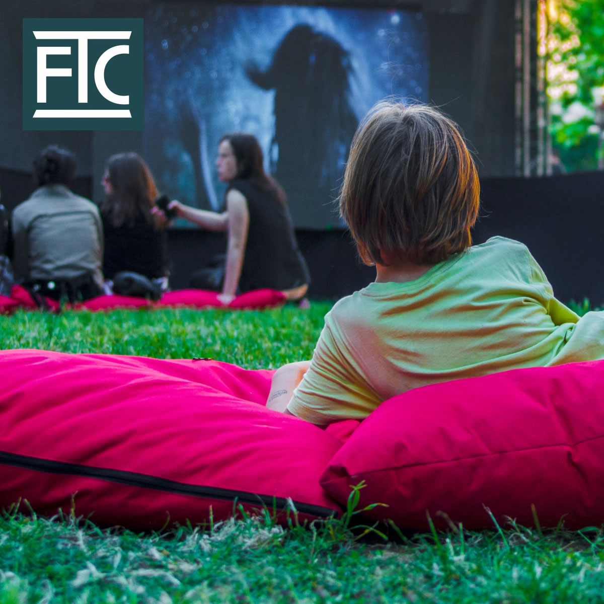 Kids Movie Series at Fairview Town Center