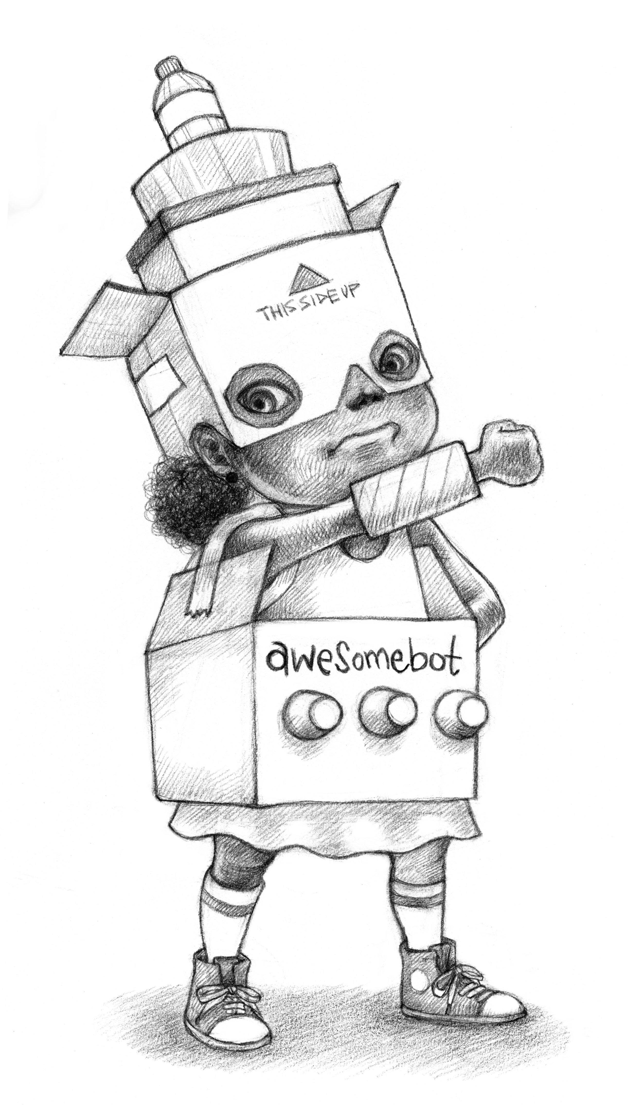 Awesomebot