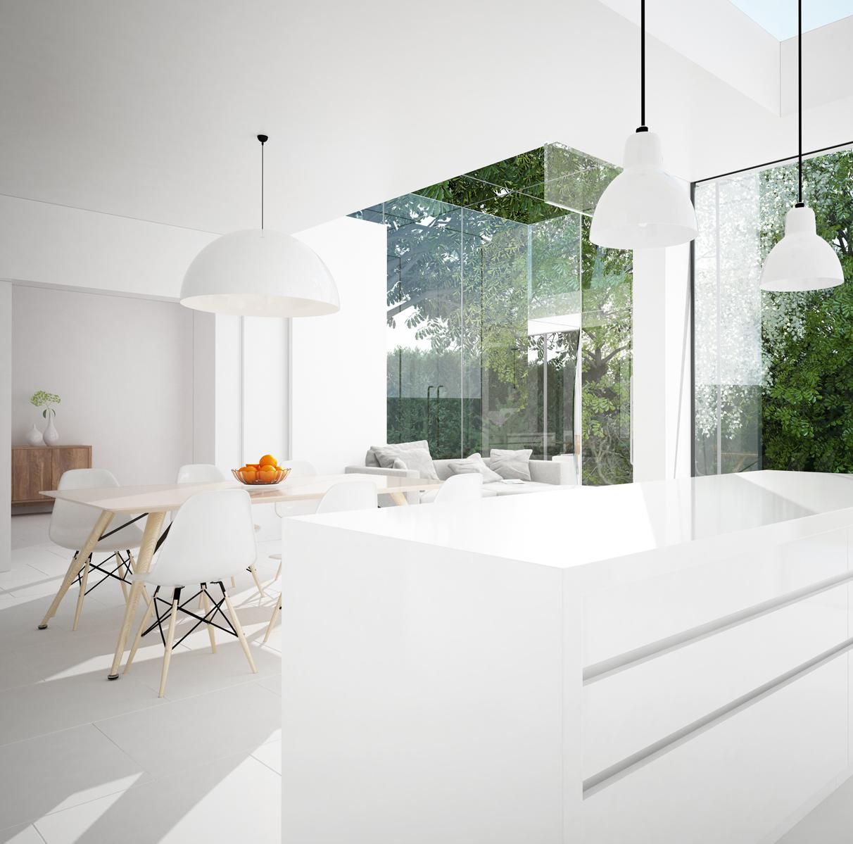 Extensions, loft, full remodelling & refurbishment, Barnes SW13