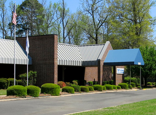 Outpatient Eye Surgery Centers in Arkansas | McFarland Eye Care Pine Bluff