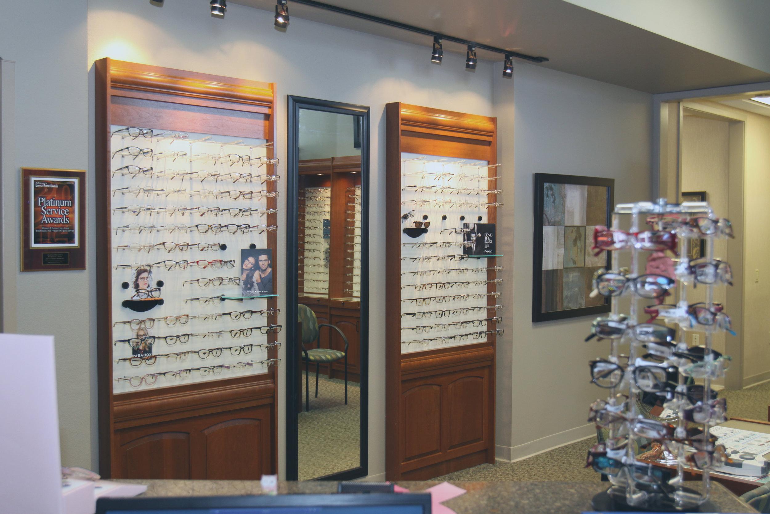 McFarland Eye Care Optical - Little Rock Optical (3).jpg