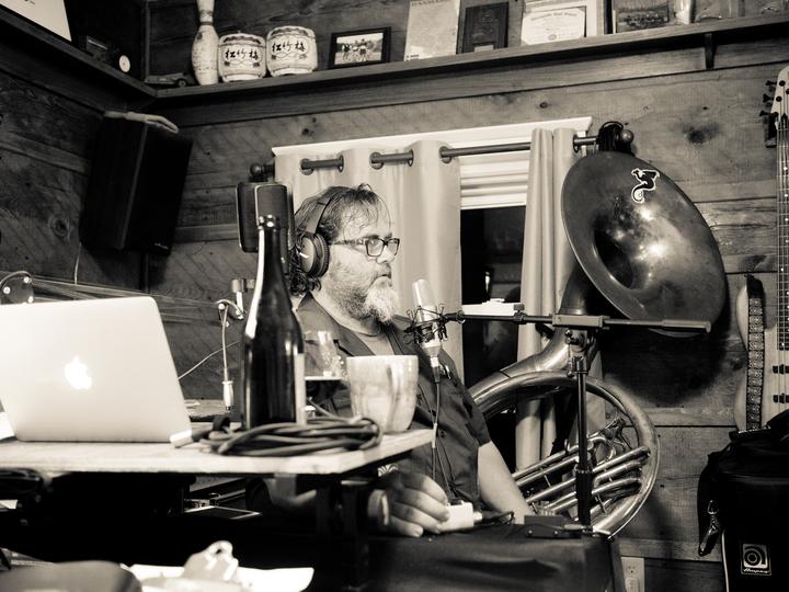 Fred Bueltmann, TCN Story Teller