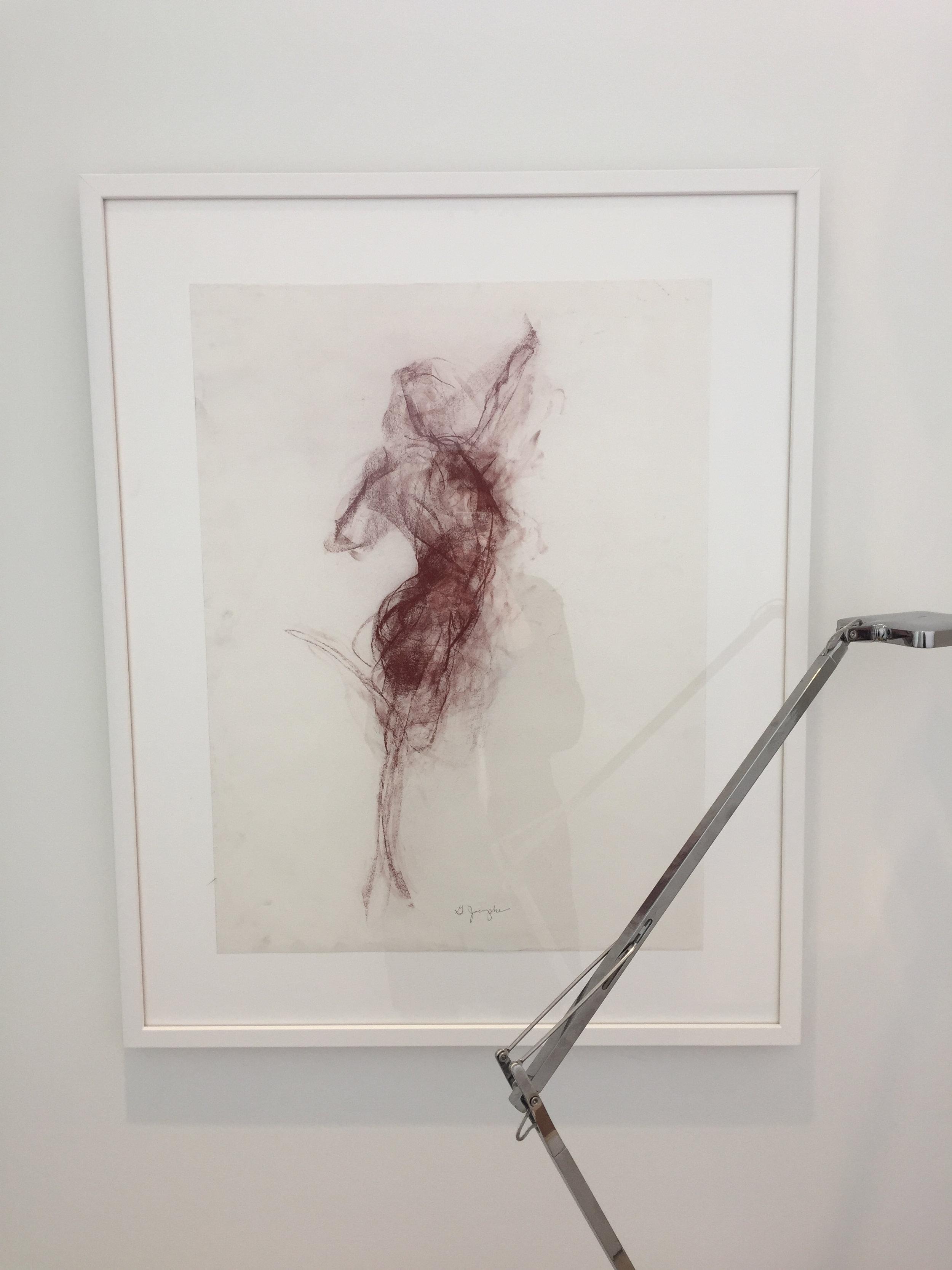 Dancer 5/Bodies in Motion