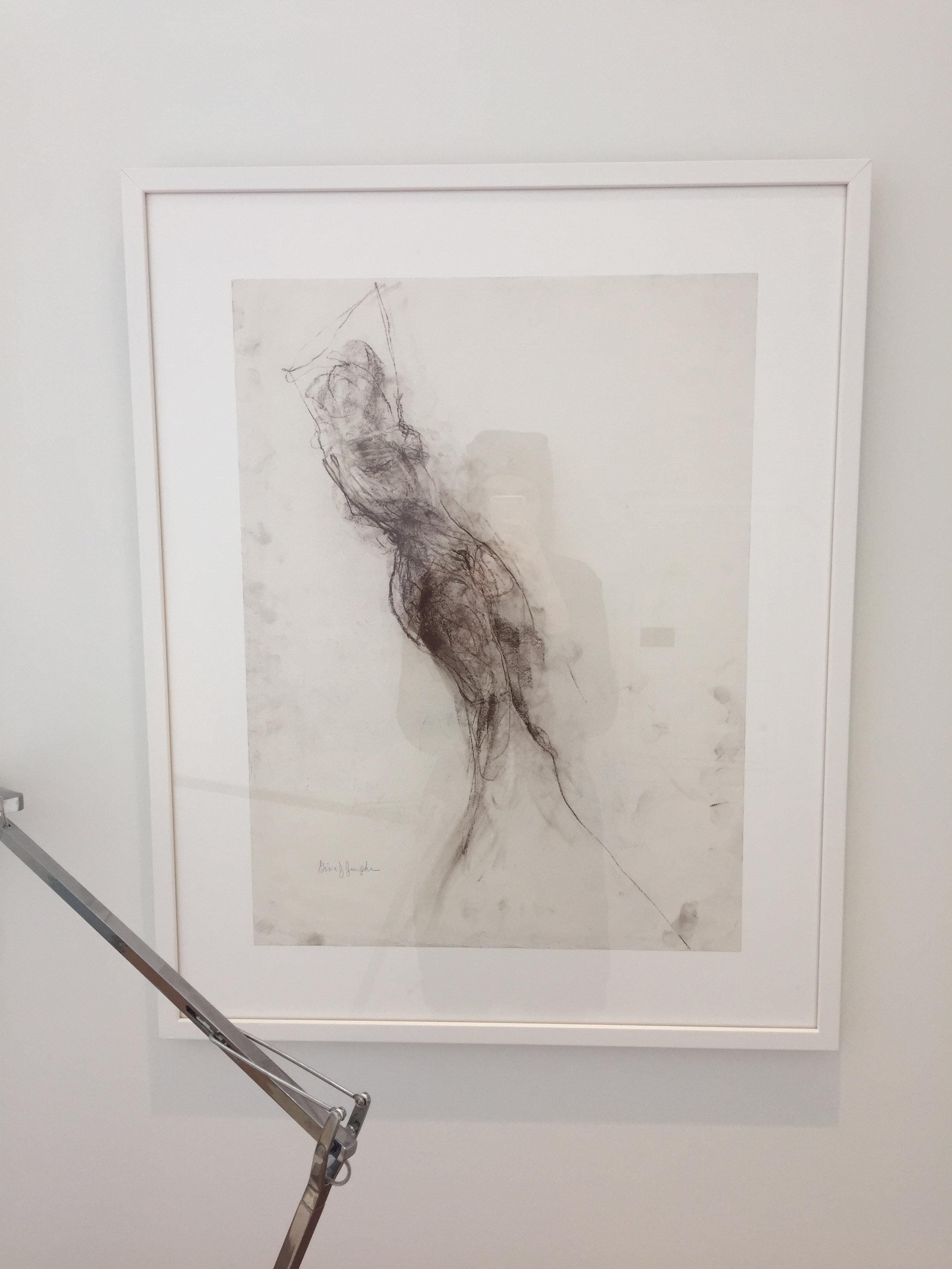 Dancer 7/Bodies in Motion