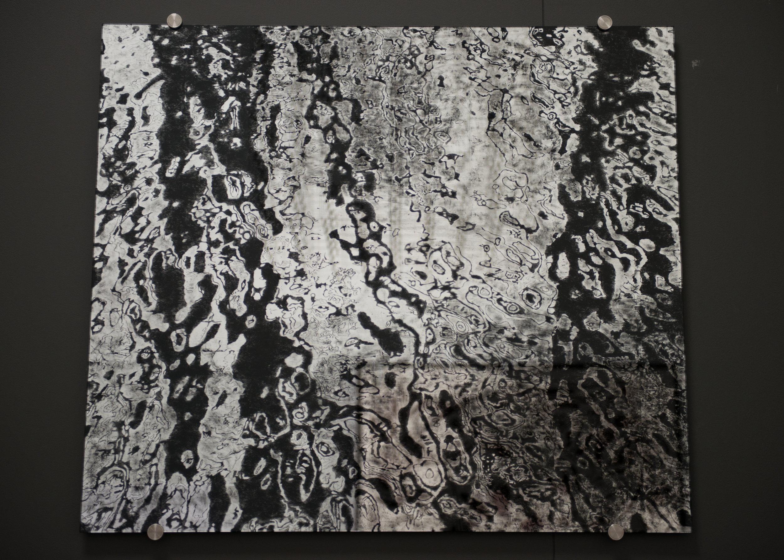 Untitled I: Naga Series