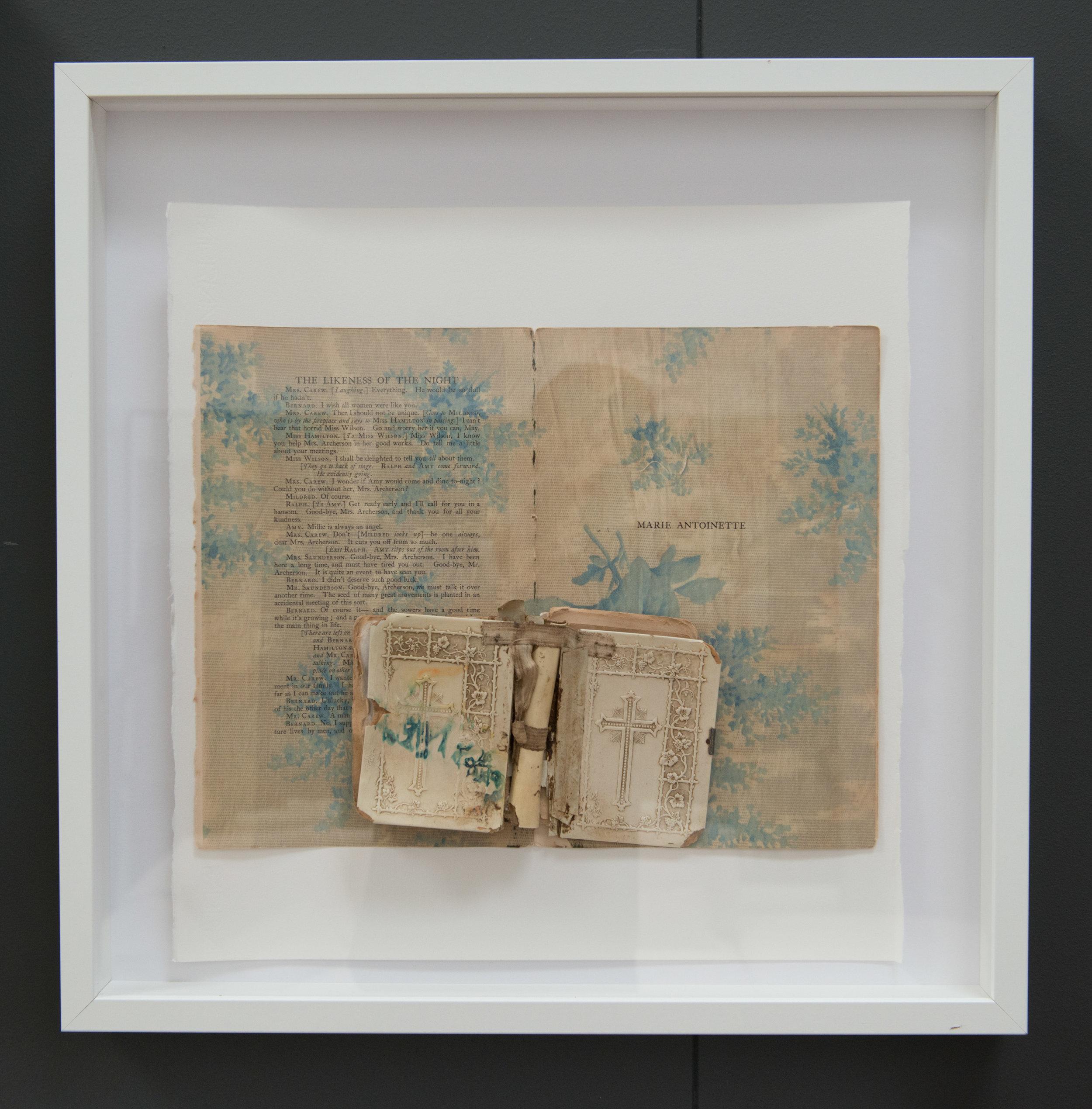 Untitled IV: Musée Fragonard Series