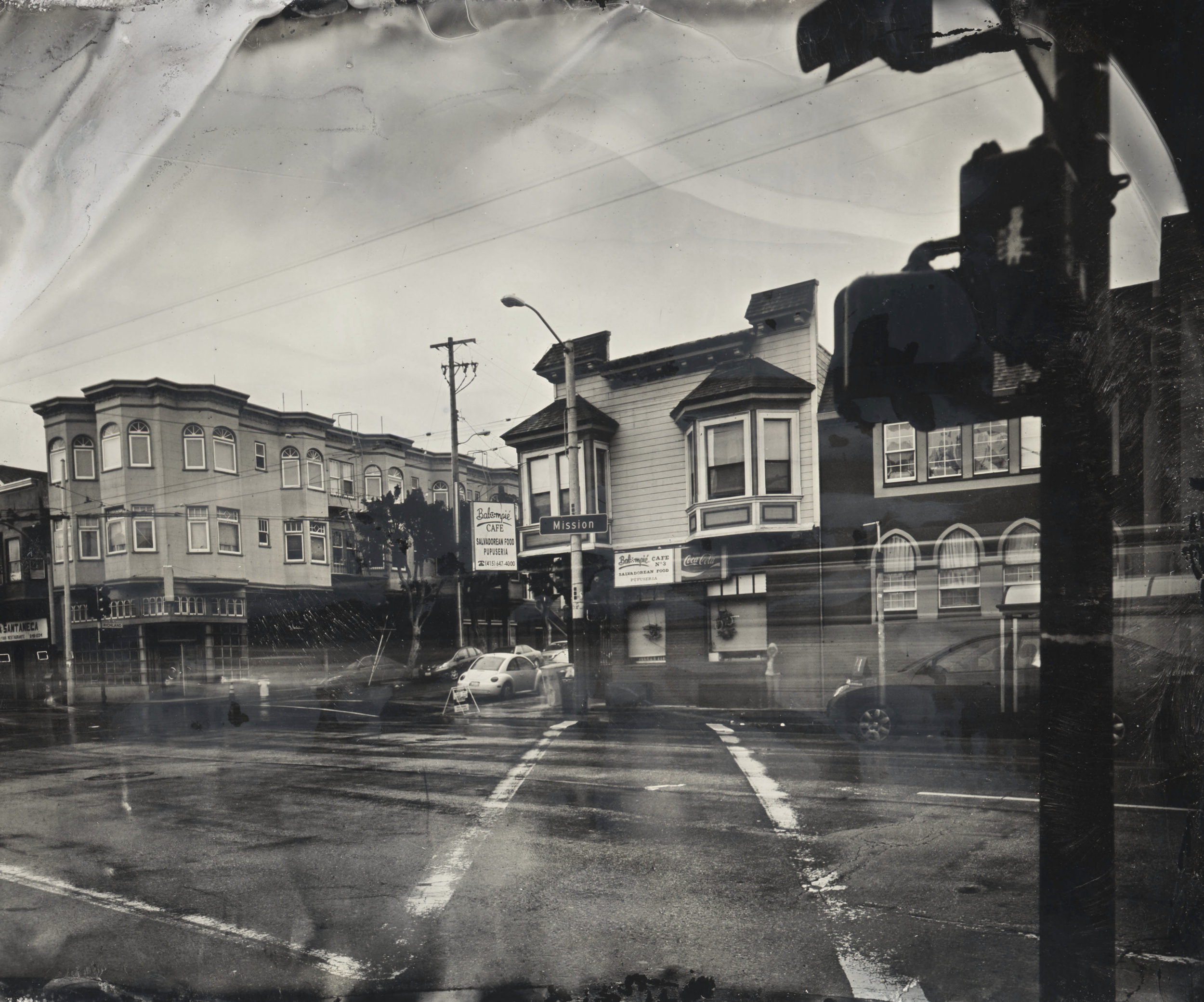 Corner 01: Mission and Richland, 2013