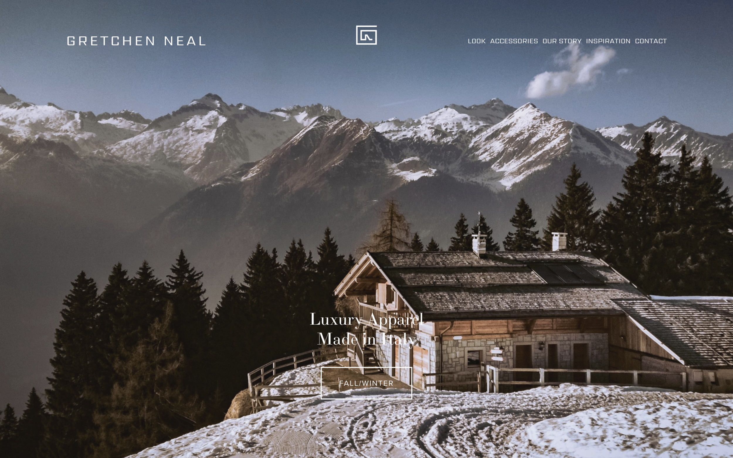 gretchennealdesigns.com - Luxury eCommerce Website Built On SquarespaceWhen selling a luxury, hugh end product, a website needs to match the feel of the product. This Squarespace ecommerce website is beautifully design, easy to navigate and supports their brand.