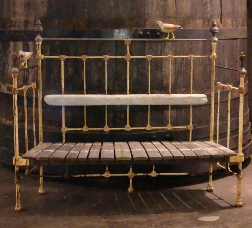 Indiana James outdoor seat.JPG