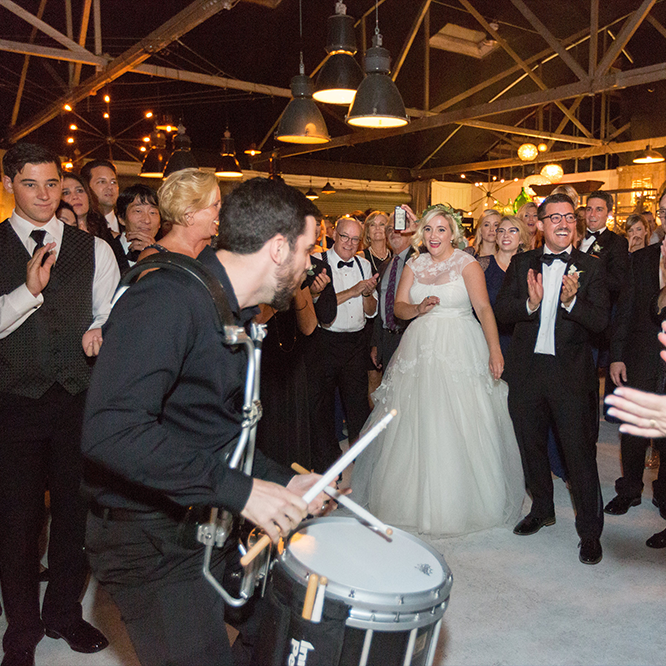 Wedding & Festivals -