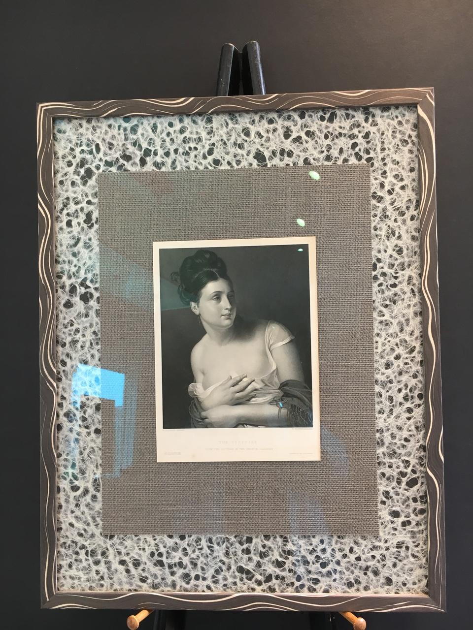 Tena Mancini - Artists Frame Gallery