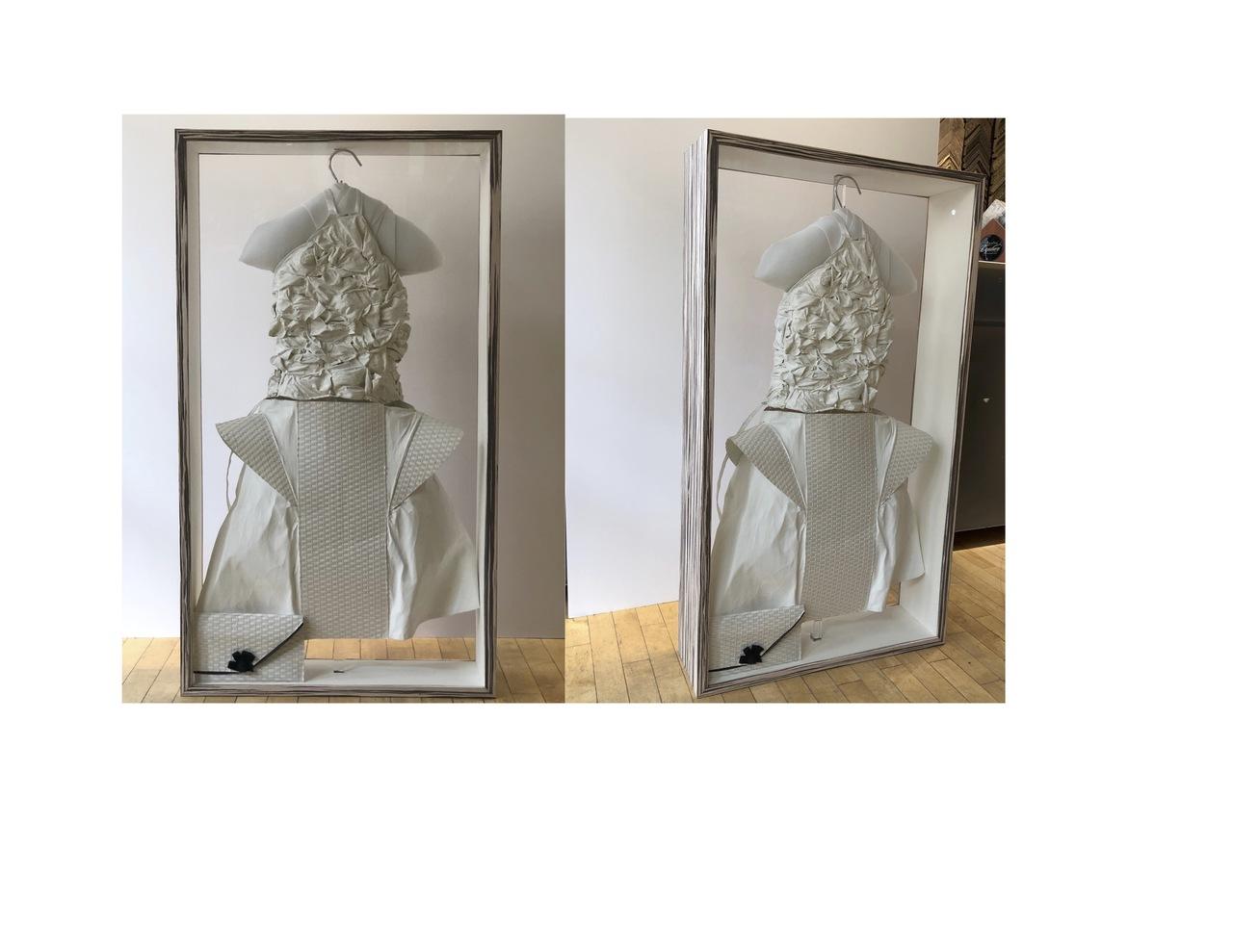 Sarah Beckett - SB Framing Gallery