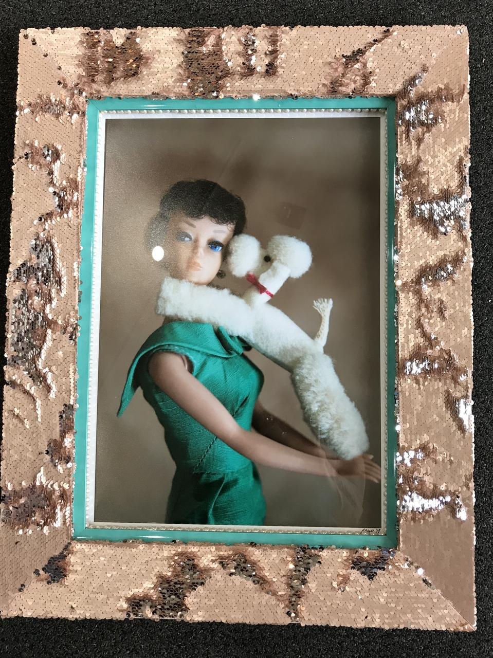 Susan Boni - Frames of Mine