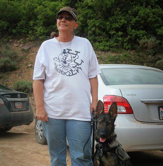 Joanne Whitesides | Board VP of Volunteer Services