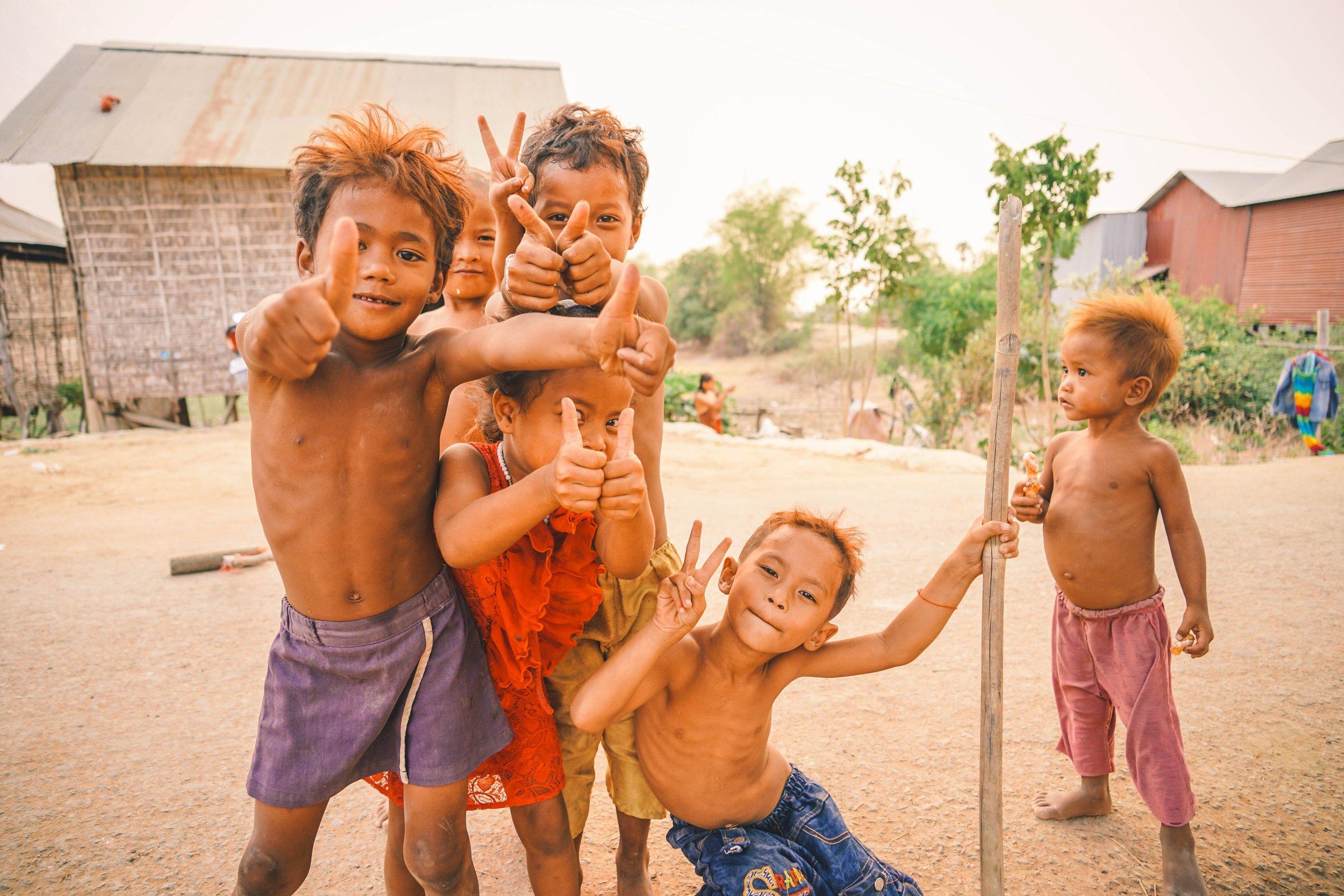International Aid -