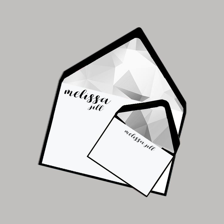 stationery -