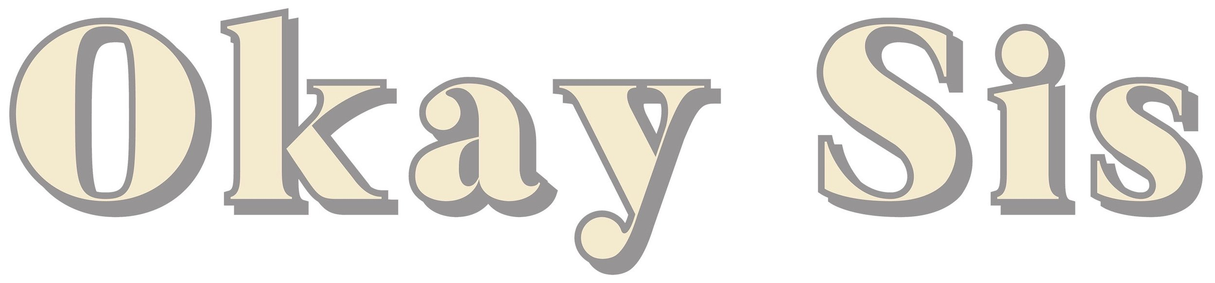 Okay sis logo (finals 1600x1600)