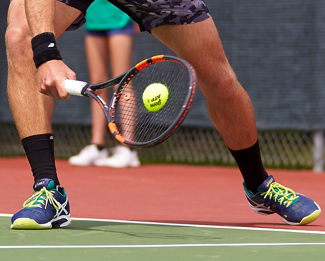 Riverside Badminton & Tennis Club is a hidden gem