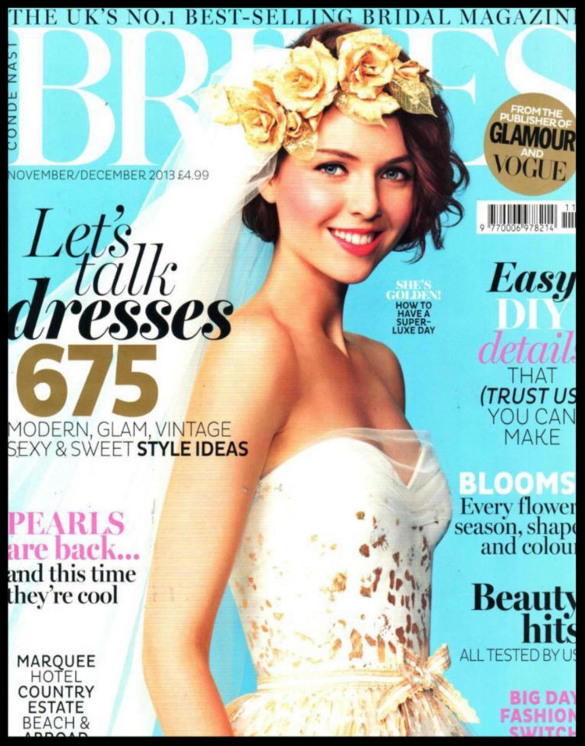 Bridal Magazine UK