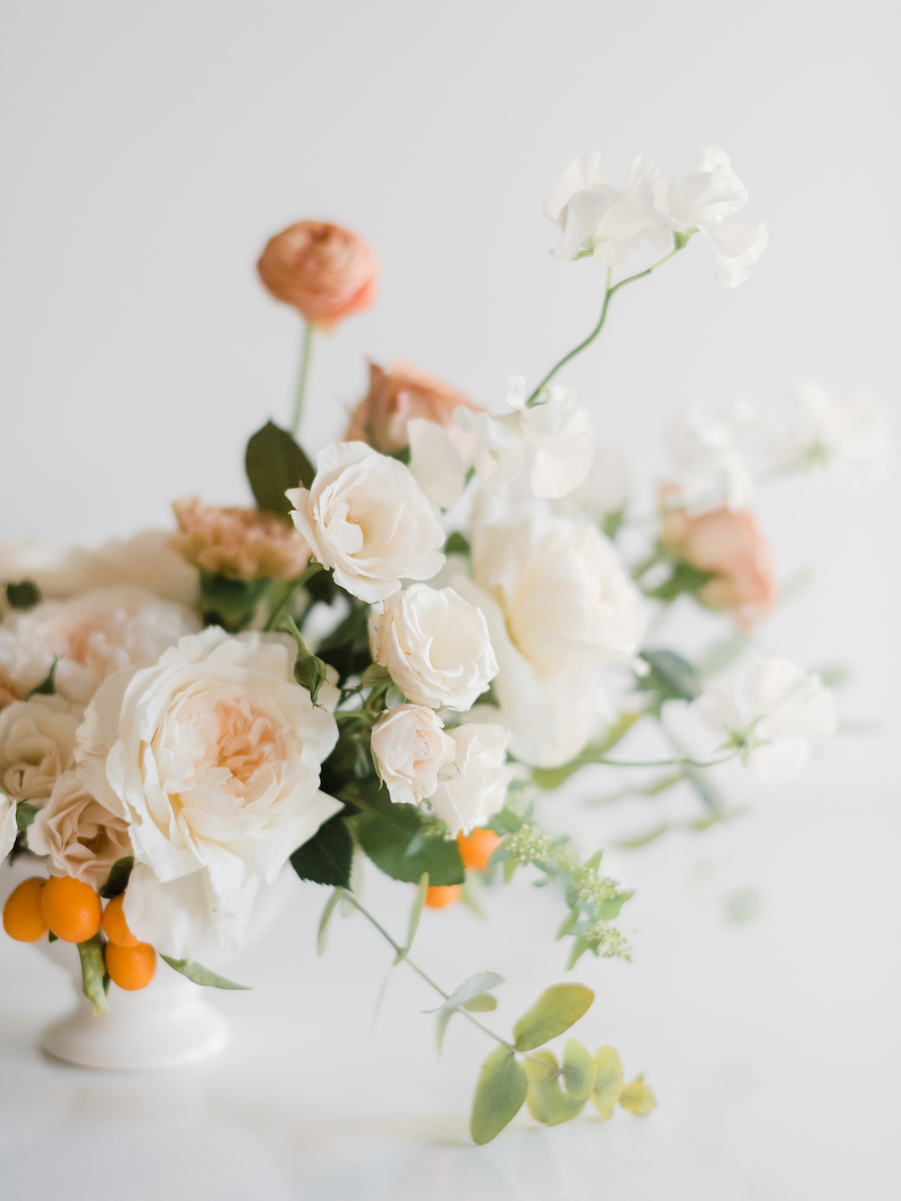 Rose compote by Luster Floral Design at Sinclair and Moore Workshop, photo by Kristen Honeycutt Photo Co.jpg