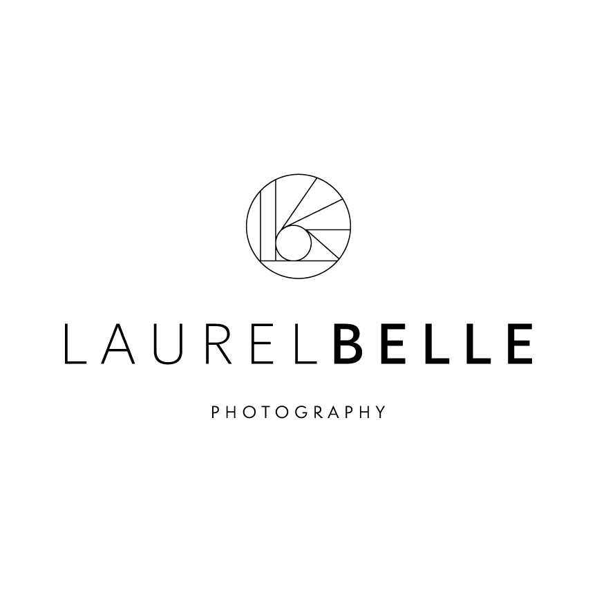 LaurelBellePhotographyLogo