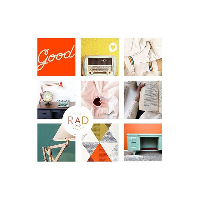 Sometimes there are people who come into your life at the exact right season, and the client and now friend that this mood board is for is one of those people. 💛 We have been working together behind the scenes on a total brand overhaul and new website (new biz name and everything!), and I could not have asked for a better client for me over this past summer. 👯‍♀️ My normal work style for brand + web projects is bam bam bam and within a strict schedule, 🗓 but in the past several months I've been in a season of my life where I just needed to tap the breaks, let go of the wheel, and give myself grace. 💛 And she who must not be named (because I can't give anything away just yet!), has truly been a blessing to me, as we have both been in a similar season of knowing that we just can't do it all right now, and knowing that's okay. 💛 We are wrapping up her web design in the next few weeks with launch to come by the end of this month, and I can't wait to share this one with you! 🎉 Let's just say it's going to make you want to cuddle up and get cozy with warm socks and a good book, just in time for Fall. 📚🍂😉 Stay tuned!