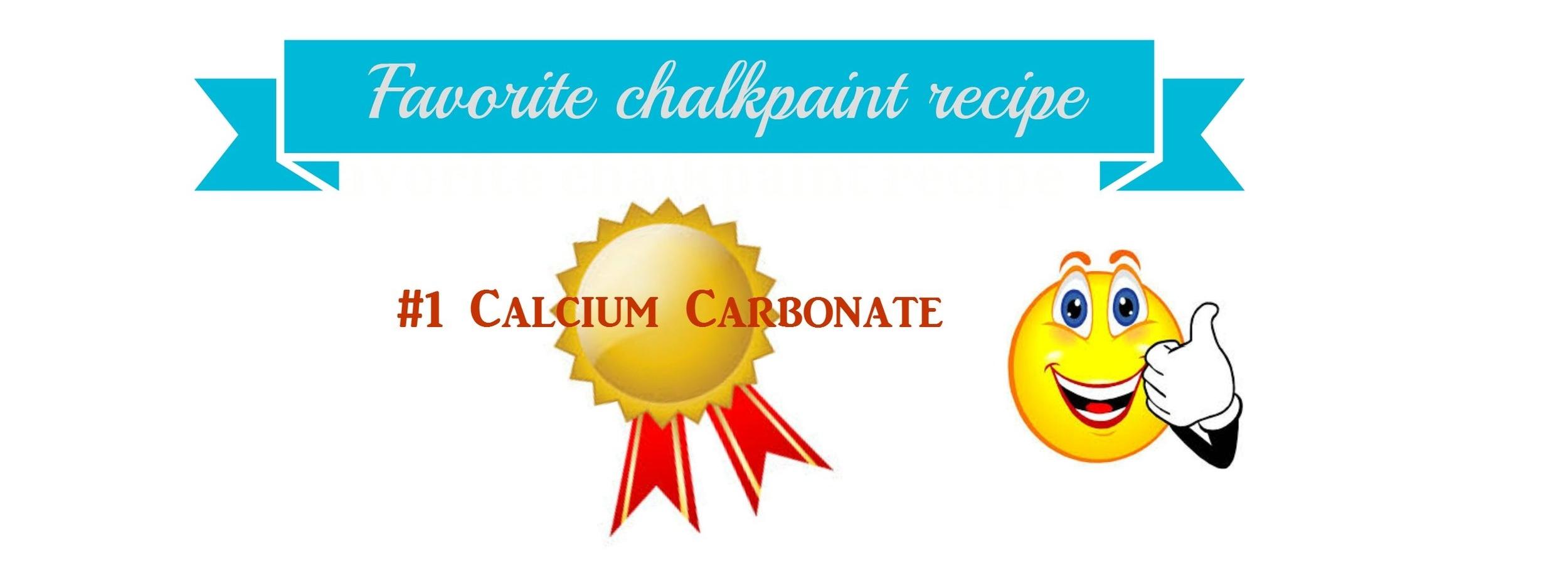 best chalkpaint recipe