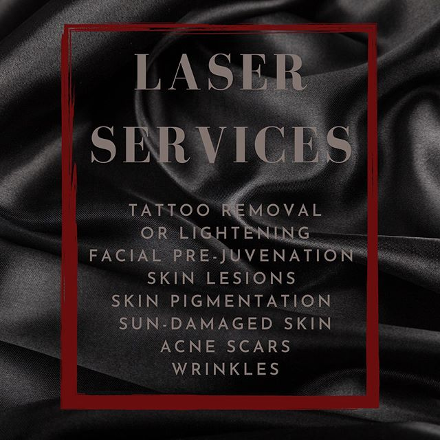 Eternal Ink offers various laser treatments, done by our licensed professional in shop!  To book a consultation or to get more information don't hesitate to contact the shop via our Facebook, email, or by phone.  #eternailinkwhyteave#tattooshop#yegtattoo#yeglaser#lasertreatments#coveruptattoo#skinrejuvination#tattoo#tattooremoval#instatattoo#tattoostagram