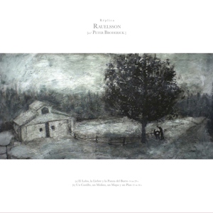 Rauelesson with Peter Broderick - Réplica