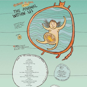 Fred Armisen - The Animal Within Us (Various)