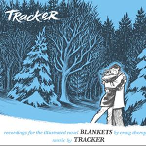 Tracker - Blankets
