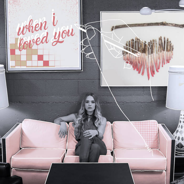 Haley Johnsen - When I Loved You