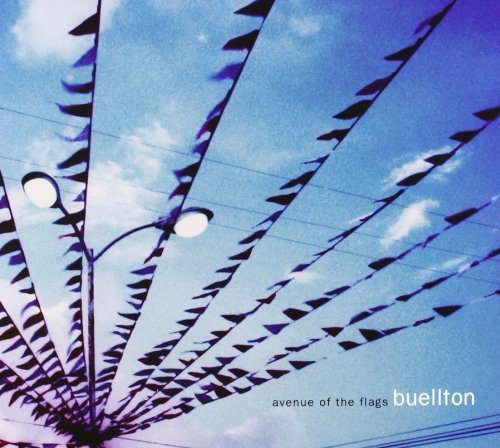 Buellton - Avenue of the Flags