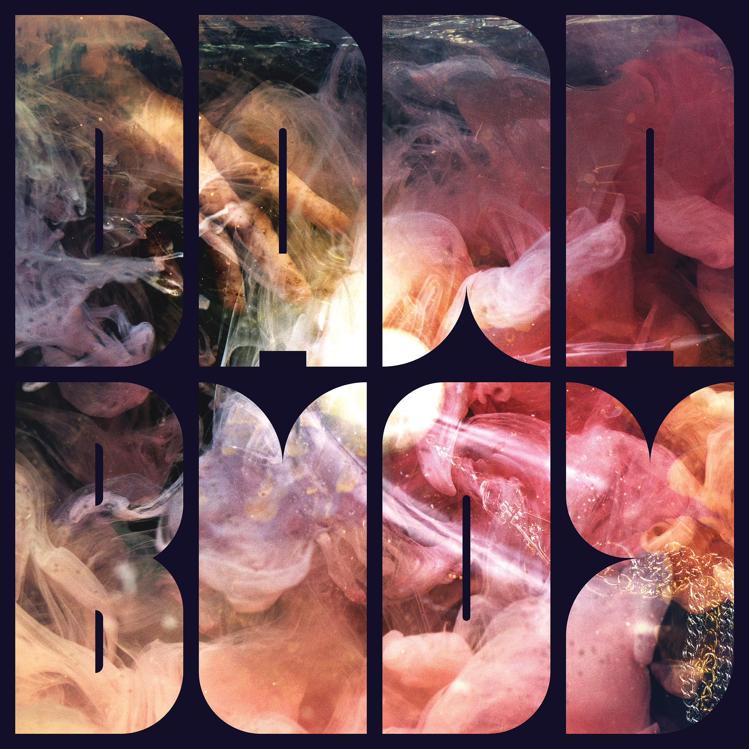 Dana Bouy - Ice Glitter Gold