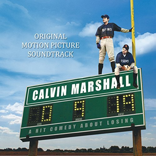 Calvin Marshall - Soundtrack